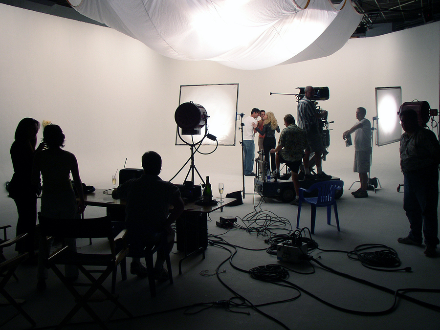 outsourcing video production can help produce better results with less costs