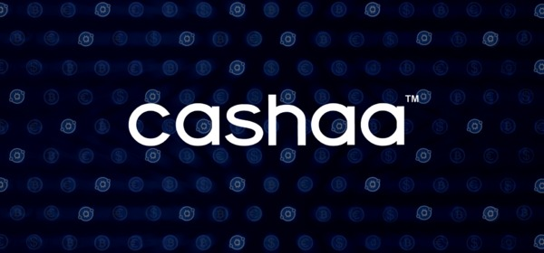 Cashaa ICO