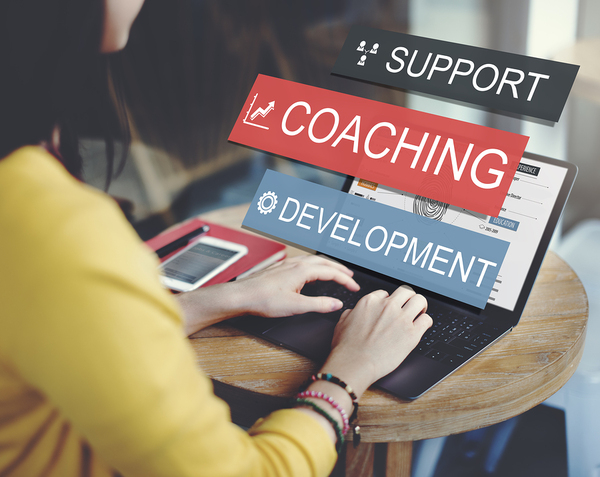 Executive Coaching Benefits