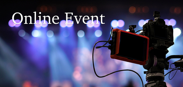 Online event.