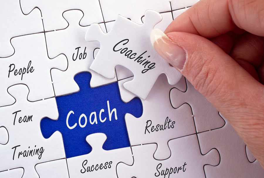 Executive Coaching with John Mattone