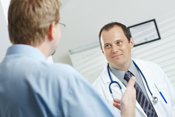 Healthcare marketing agency