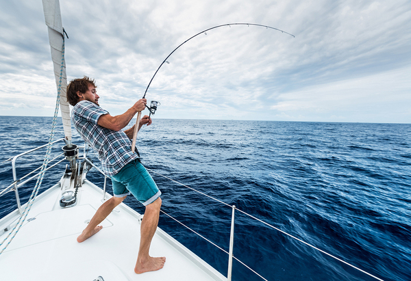 The Top 5 Florida Fishing Destinations