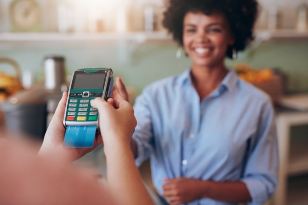 See what's coming for EMV transactions and why your business should use it.