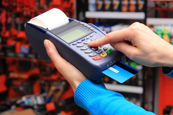 Here's why you should be using EMV chip technology