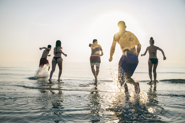 7 Fun Beach Activities that Will Enhance Your Florida Summer