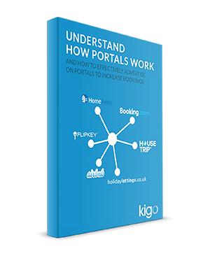 Kigo's free eBook, Understand How Portals Work