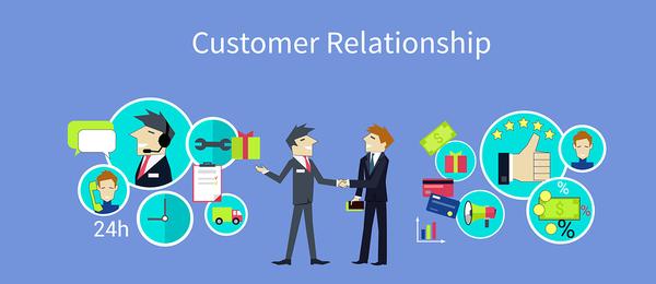 Marketing data