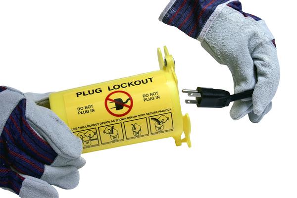 Plug_Lockout