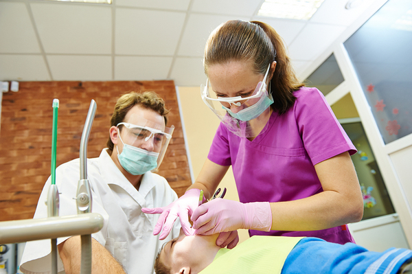 Sedation Dentistry is a great option for those who experience fear or anxiety at the dentist.