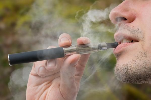 Are e-cigs harmful?
