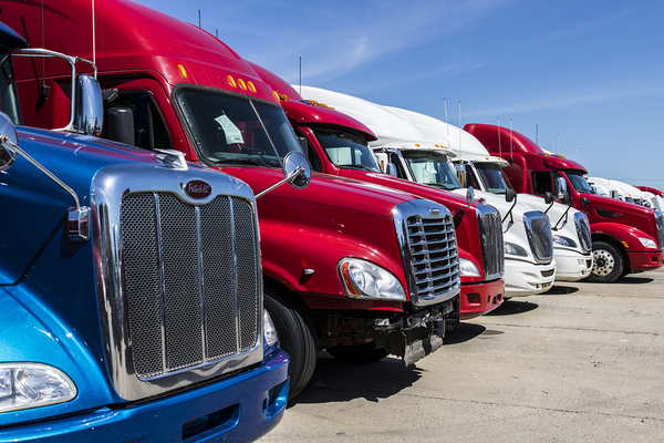 Choose the right fleet equipment depending on what you plan to haul