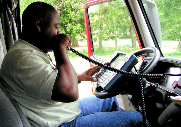 Will you hire fleet drivers or work with subcontractors