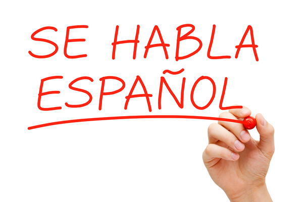 With the rising percentage of Americans whose primary language is Spanish, a bilingual answering service is essential.