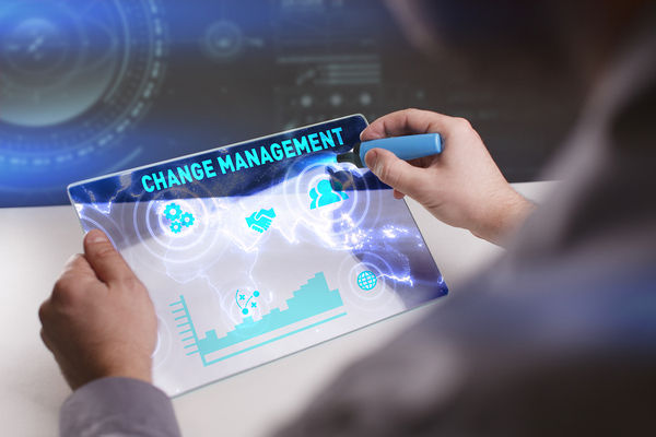 How Do You Take Control of Your Change Management Process?