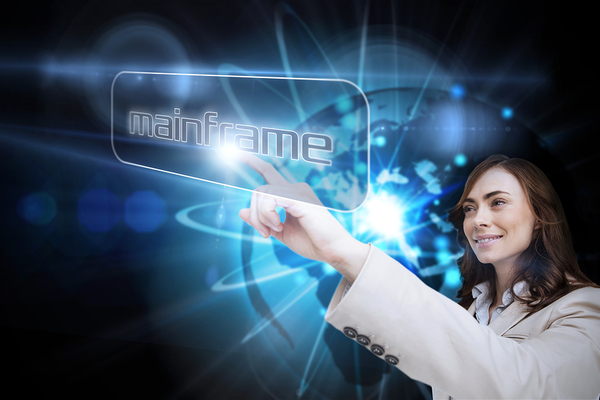 mainframe, mainframe programming, women in tech, women programmers
