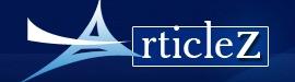 Articlez logo