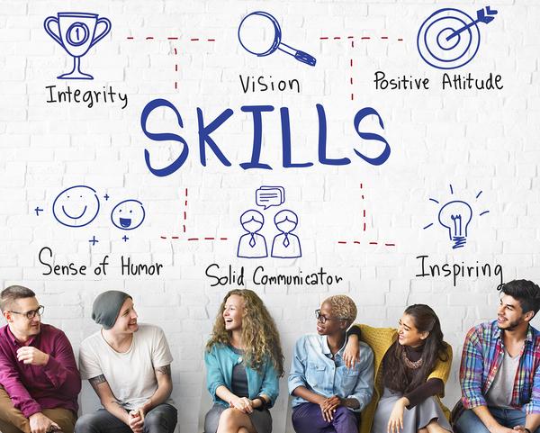 skills and traits to put on resume