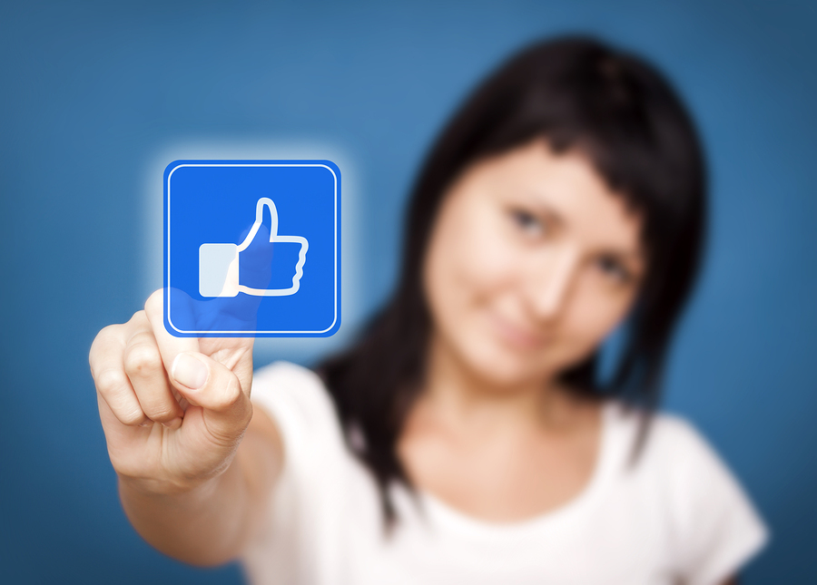 Getting business leads from Facebook and other social media assets is very possible