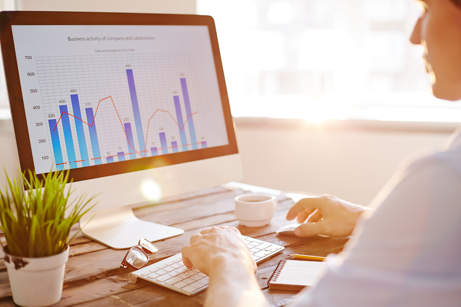 To increase the number of business leads you receive from blogging you wil need to use analytics to gain actionalble insights.