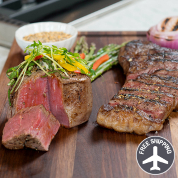 Best mail order steaks