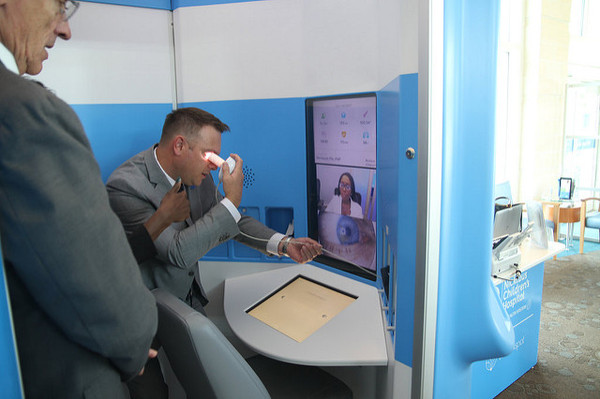 Telemedicine is the Future of Employer Health Plans