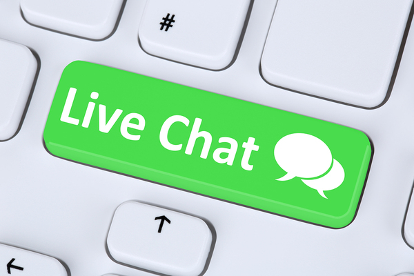 live hot chat room