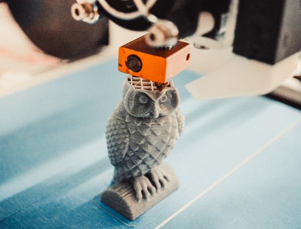 3D model makers