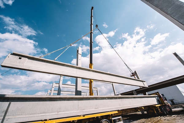 Overhead Crane Safety - Avoiding Overloading Hazards