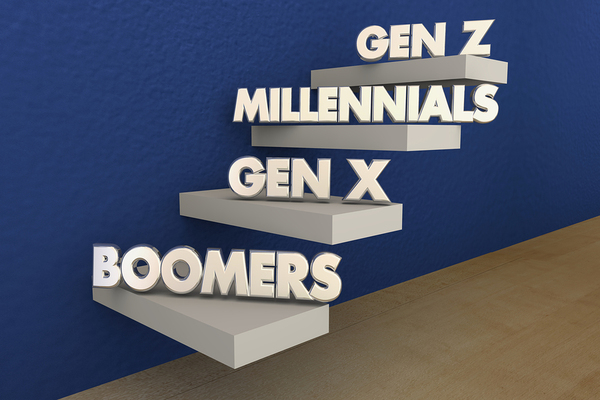 How Generation Z Is Changing the Digital Workplace - Featured Image