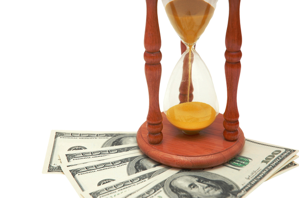 Time is money, and make sure your time fits your money.