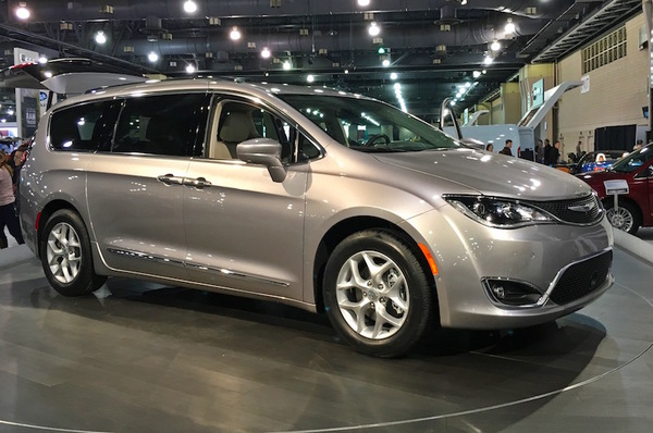 Self-driving hybrids