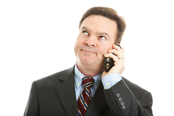 One of the disadvantages of voicemail is that it is impersoanl. A 3rd party phone answering service is not.