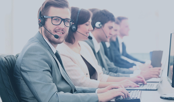 Physician phone answering service can be during overflow.
