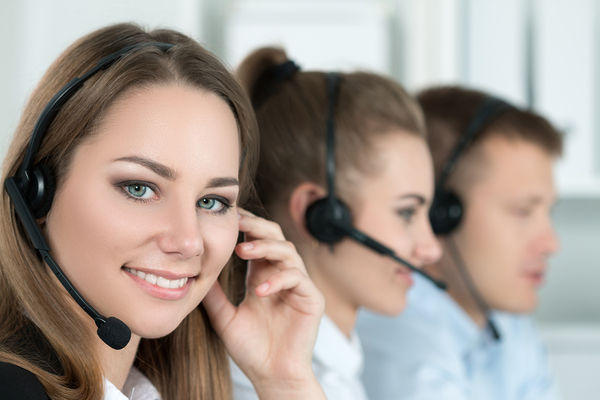 Medical phone answering services help retain patients.