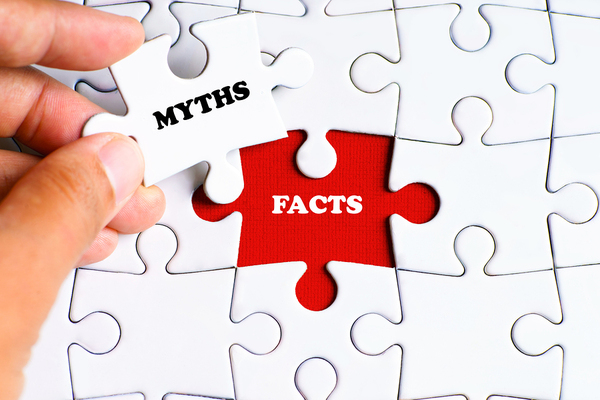 Answering service myths