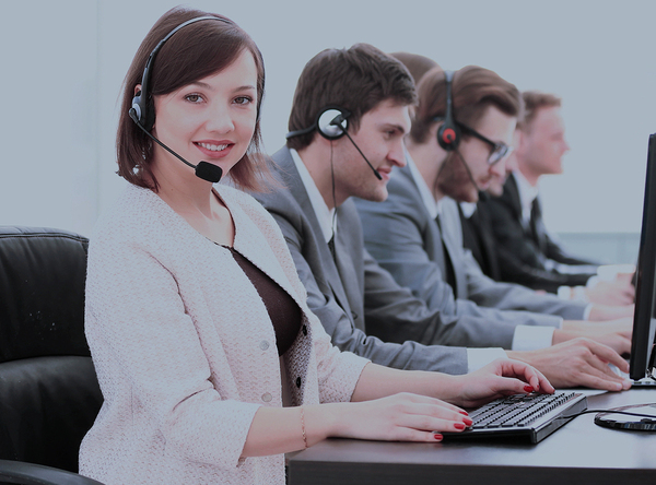 Professional phone answering service can easily handle those hard calls