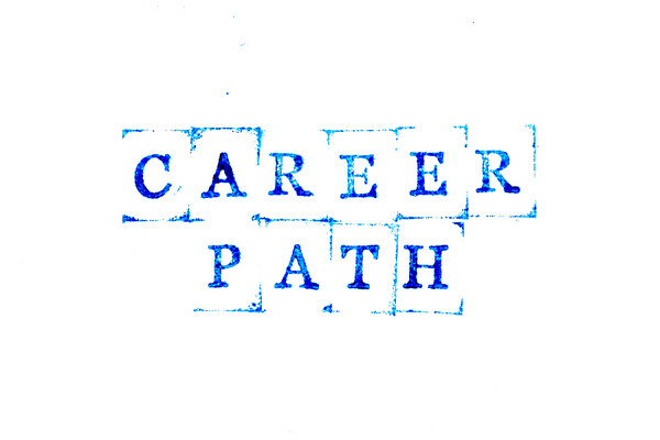 Career path.