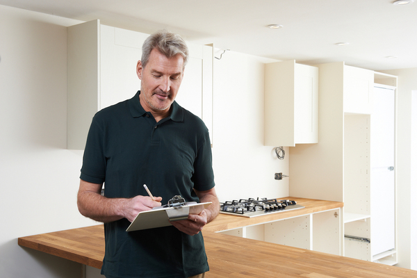 Home inspector licensing
