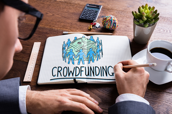 Should You Try Crowdfunding for Your Small Business?