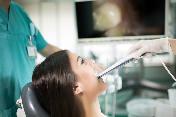 How is Periodontitis Treated?