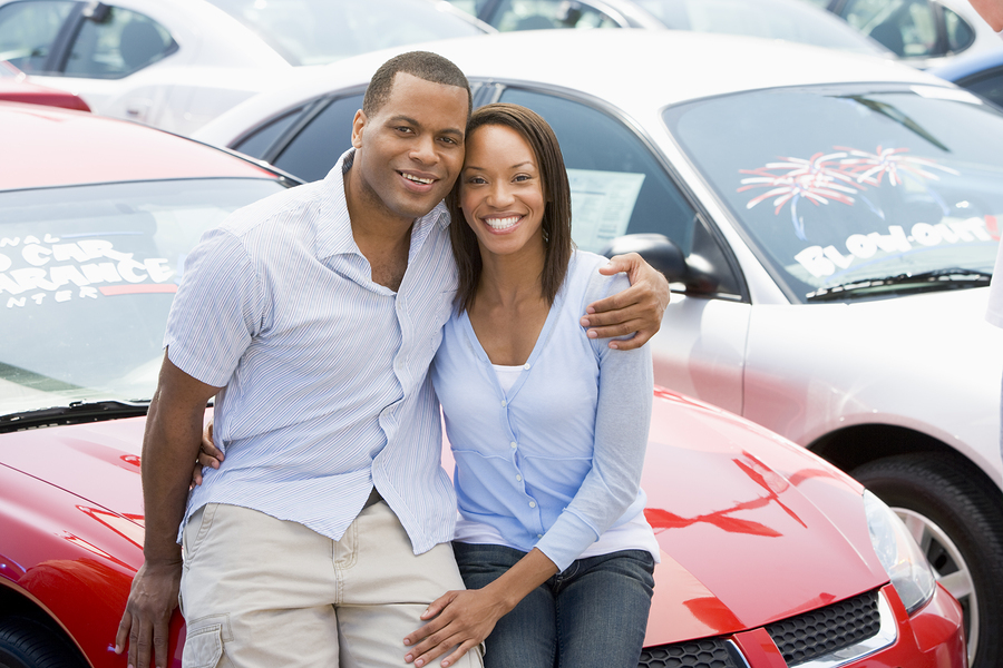 Shopping for a Car? Here's What You Need to Know about Auto Loans