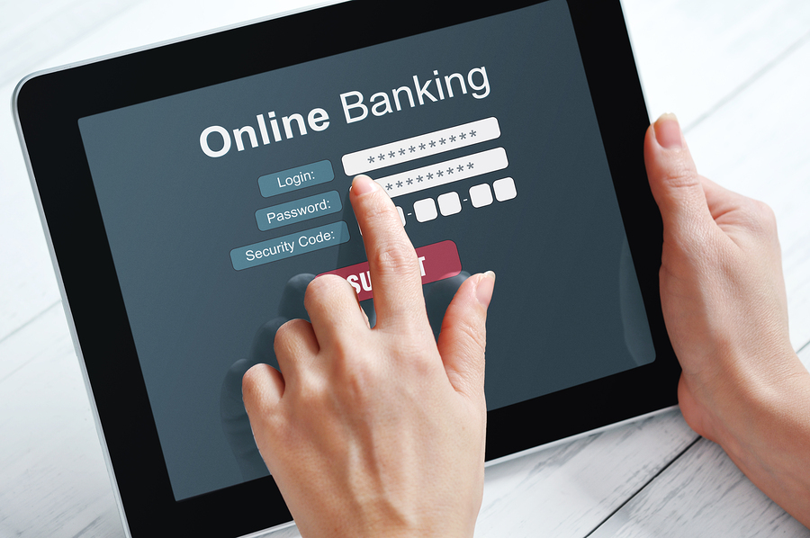 Why it Pays to Open a Bank Account Online