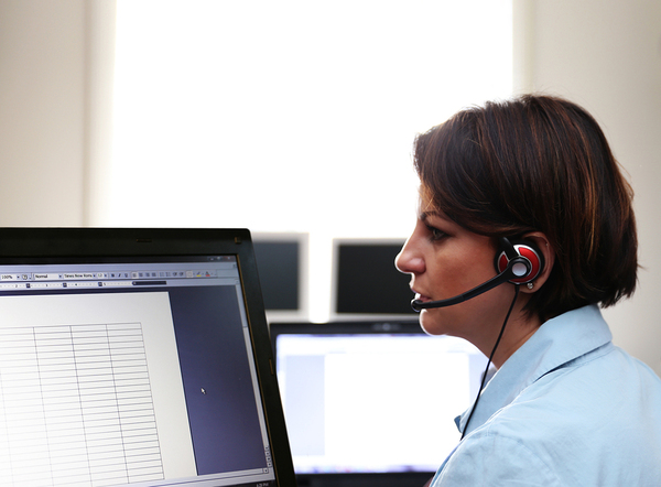 Emergency dispatch answering service