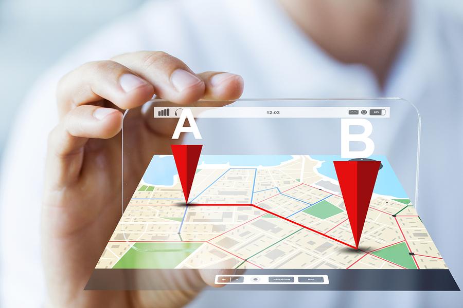 business plan gps tracking