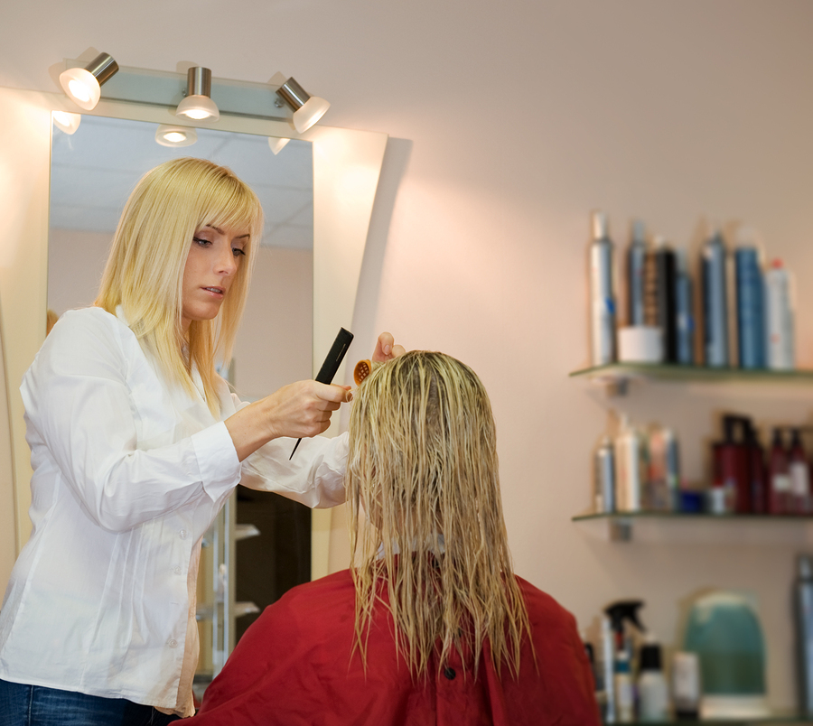 Cosmetology best degree to pursue
