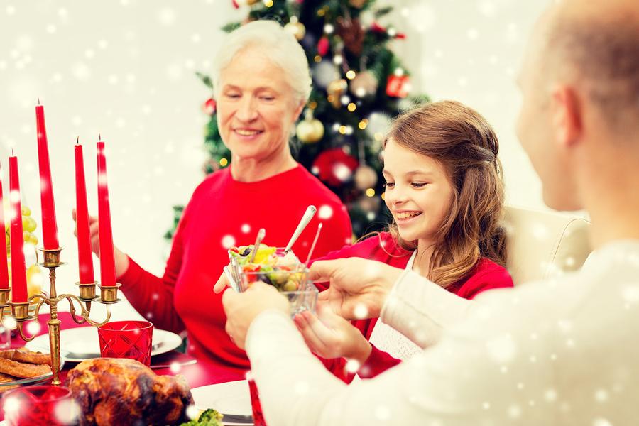 Seniors and caregivers