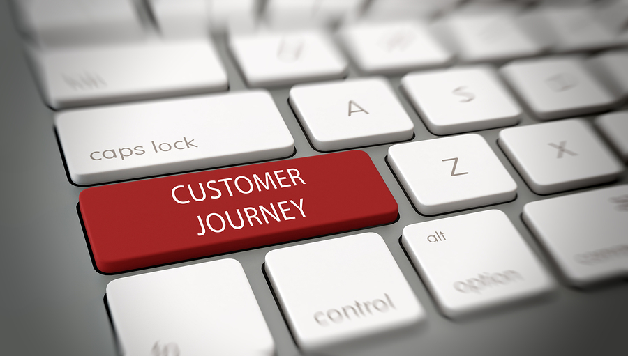 Understand the Customer Journey