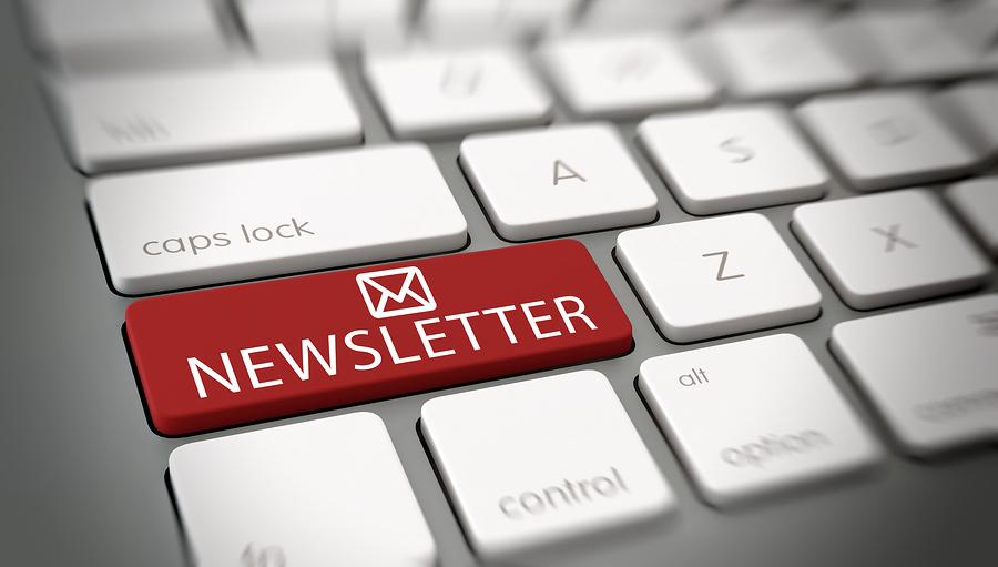 Kigo online newletter
