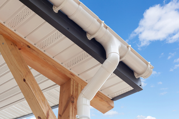 What Is A Gutter Cover And What Do They Do